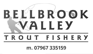 Bellbrook valley Trout Fishery Logo